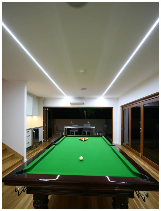 Ultra bright led strip light task lighting examples ultrabright architectural series led strip lights mozeypictures Images