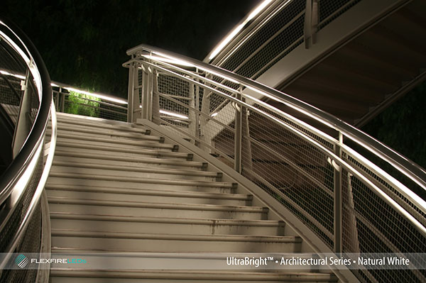 Outdoor IP65 UltraBright™ Architectural Series LED Strip Light