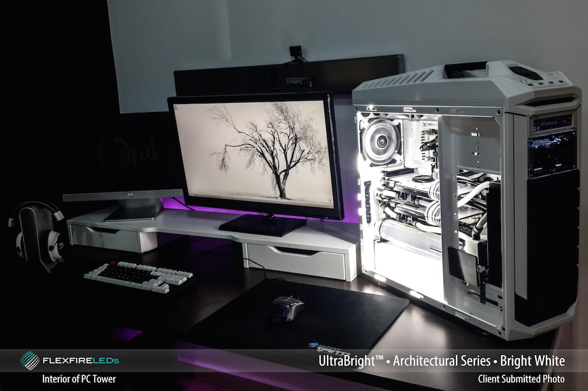 projectjustice pc mod lighting battlestation