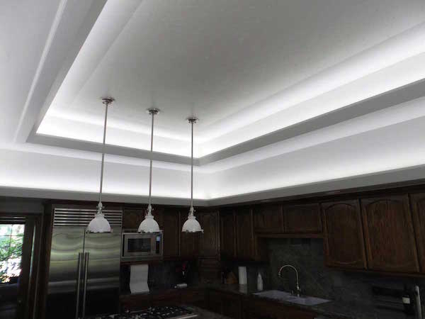 Short Pitch LED Strip Lights