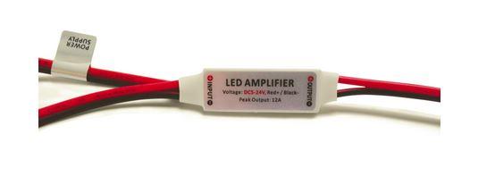 Single Color Amplifier from Flexfire LEDs