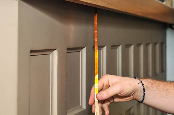 install under cabinet led lighting. how to install under counter led lighting step 6 cabinet i
