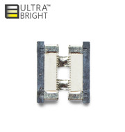 UltraBright LED Strip Light Solderless Connector - 10mm strips. No wire connector for LED strips.