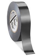 "3M 1615 Black Electrical Tape - 3⁄4"" x 60'"