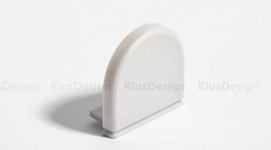 KLUS - GIP - L End Cap, KL-00306