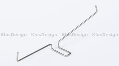 KLUS - GP Surface Spring (for GIP, GIZA), KL-00293