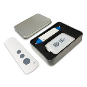 Juno™ RGB LED Bluetooth Smartphone Controller for Strip Lighting