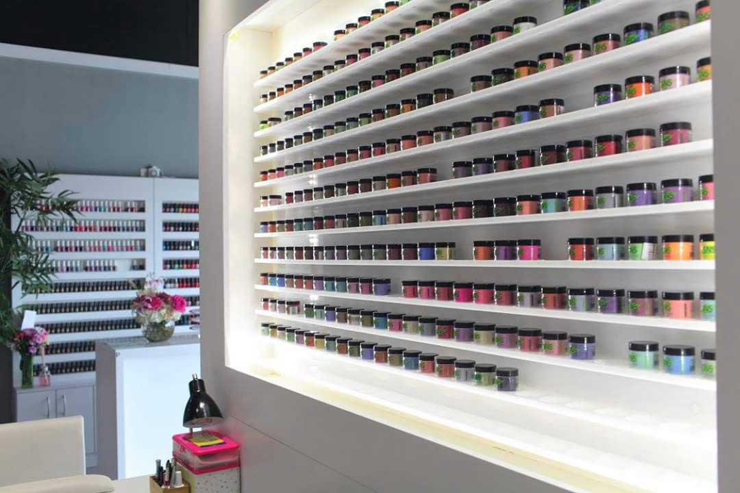 nail salon accent lighting example 03