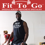 Ron Jones, Speed and Agility Movement Specialist and Owner of Fit To Go - Tampa, FL