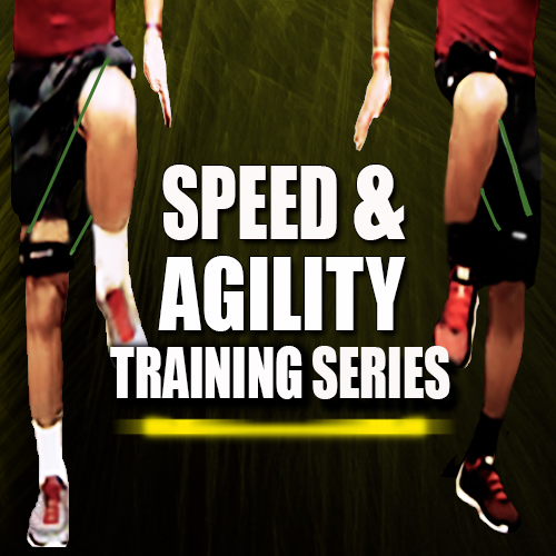 Speed and Agility Training Series Thumbnail