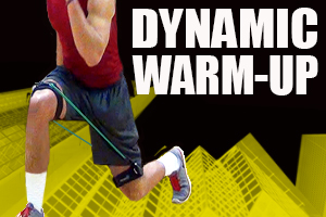 Dynamic Warm Up for Speed & Agility