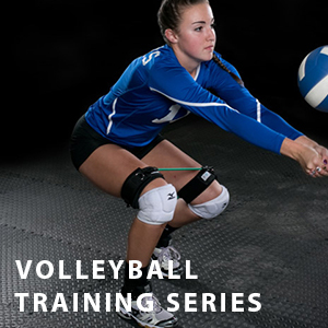 Volleyball Training Series Thumbnail