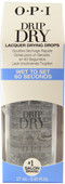 OPI Drip Dry Lacquer Drying Drops (0.91 fl. oz. / 27 mL)