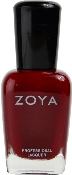 Zoya Dakota nail polish
