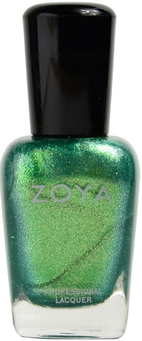 Zoya Apple nail polish