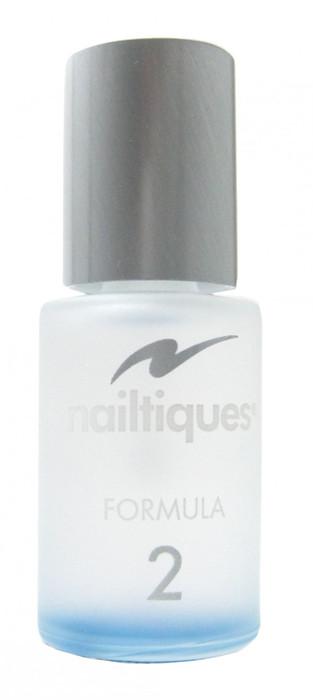 Nailtiques Nail Protein Formula 2 (4mL)
