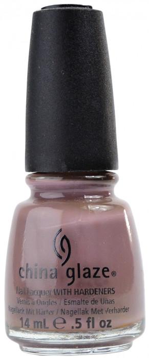 China Glaze Below Deck nail polish