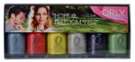 Orly 6 pc Hope & Freedom Fest Collection