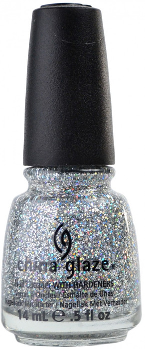 China Glaze Nova nail polish