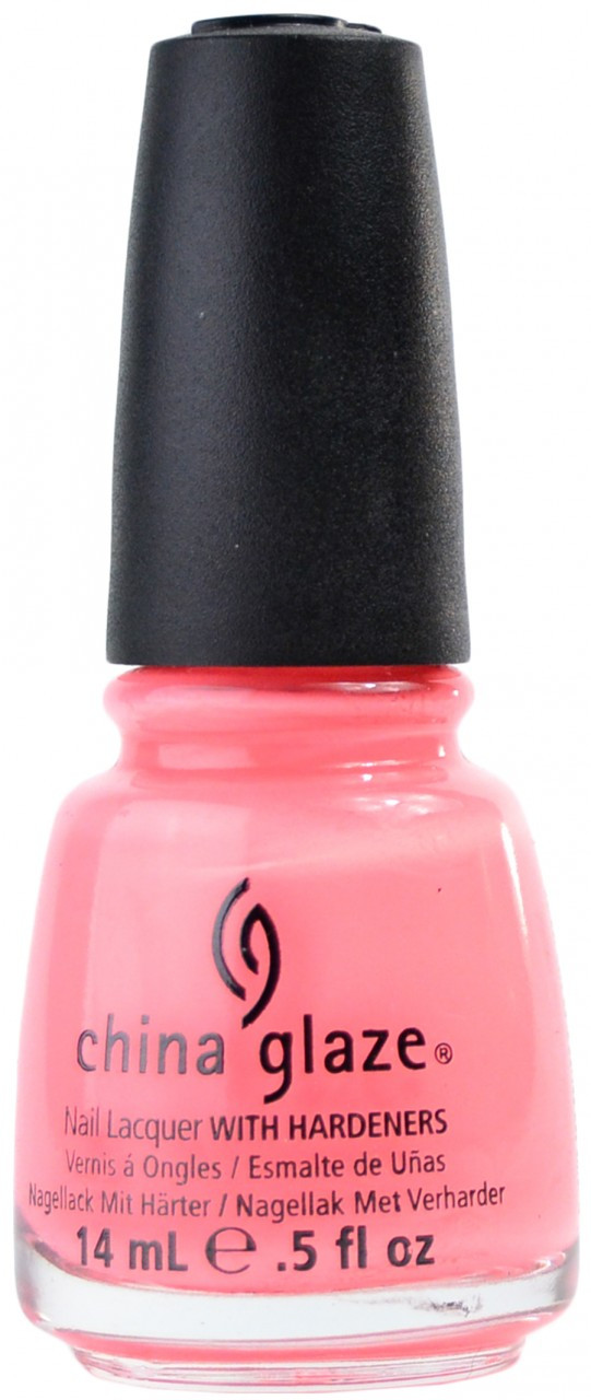 China Glaze Flip Flop Fantasy, Free Shipping at Nail Polish Canada