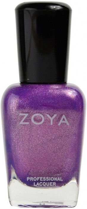 Zoya Dannii nail polish