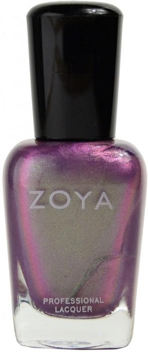 Zoya Adina nail polish