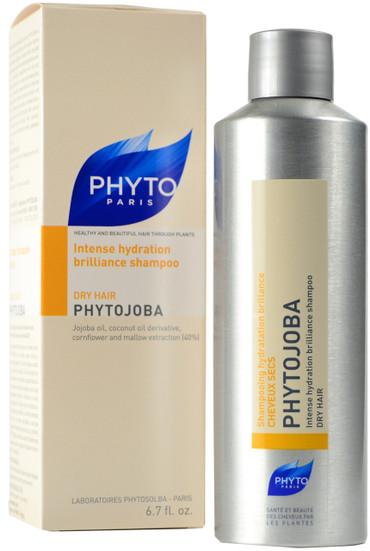 Phyto Phytojoba Intense Hydrating Shampoo (200 mL/ 6.7 fl. oz.)
