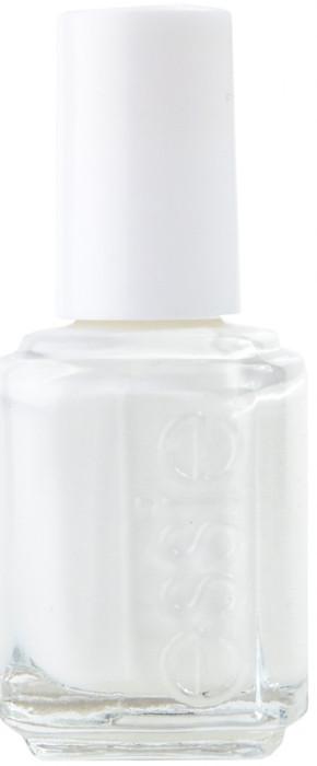 Essie Blanc nail polish