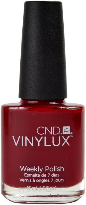CND Vinylux Bloodline (Week Long Wear)