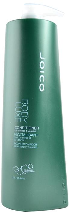 JOICO Body Luxe Volumizing Conditioner (33.8 fl. oz. / 1 L)