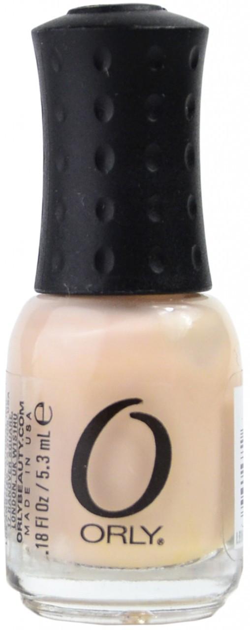 Orly Sheer Nude (Mini), Free Shipping at Nail Polish Canada