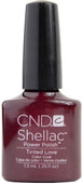 CND Shellac Tinted Love (UV Polish)