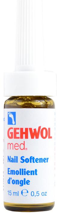 Gehwol Med Nail Softener (0.5 fl. oz. / 15 mL)