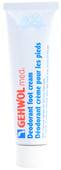 Gehwol Med Deodorant Foot Cream (2.5 fl. oz. / 75 mL)