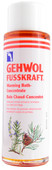 Gehwol Fusskraft Warming Bath  Concentrate (5 fl. oz. / 150 mL)