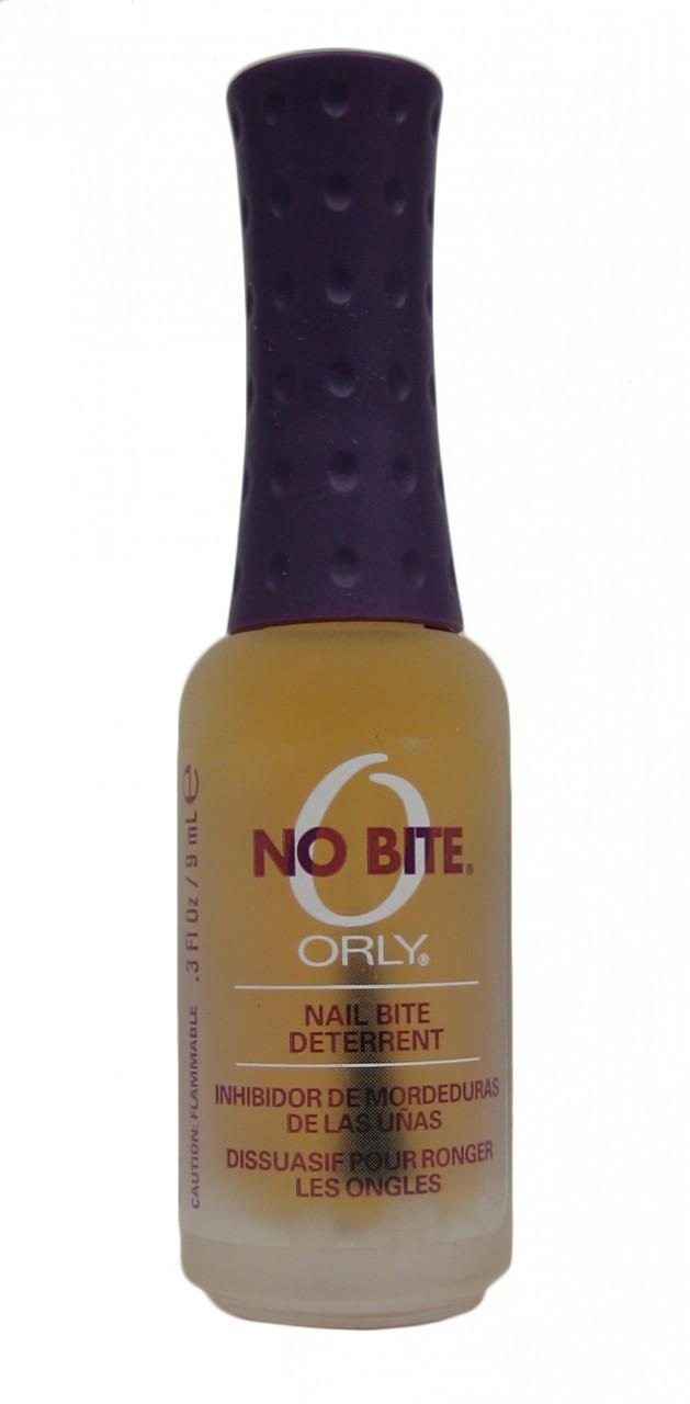 Orly No Bite Nail Bite Deterrent (Mini), Free Shipping at Nail ...