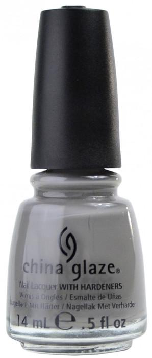 China Glaze Recycle nail polish