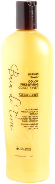 Bain de Terre Passion Flower Colour Preserving Conditioner (13.5 fl. oz. / 400 mL)