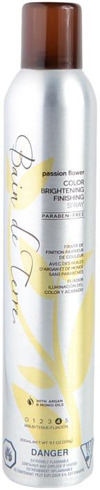 Bain de Terre Passion Flower Colour Brighten Hair Spray (4.2 fl. oz. / 125 mL)