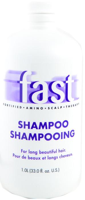 NISIM F.A.S.T Sulfates Free Shampoo (33 fl. oz. / 1 L)