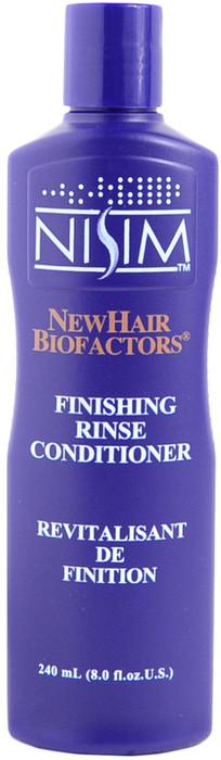 NISIM Finishing Rinse (8 fl. oz. / 240 mL)