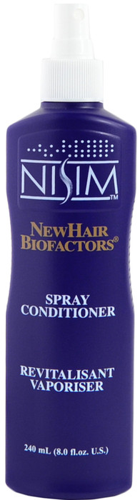 NISIM Nisim Spray Conditioner (8 fl. oz. / 240 mL)