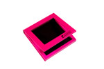 Z Palette Small Hot Pink Palette