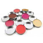 Z Palette 20 Round Metal Pans