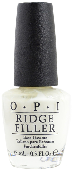 OPI Ridge Filler Basecoat (0.5 fl. oz. / 15 mL)