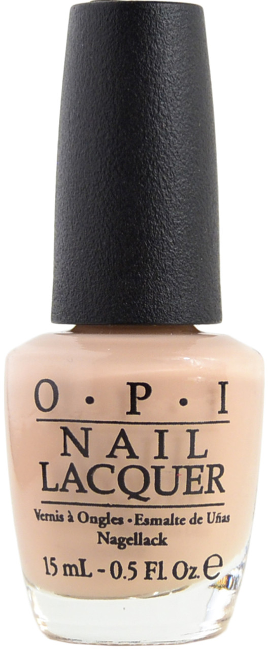 OPI Samoan Sand, Free Shipping at Nail Polish Canada