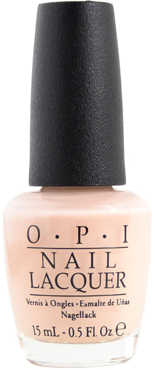 Opi Mimosas For Mr Amp Mrs Free Shipping At Nail Polish Canada