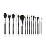 15 pc Premium Brush Kit by Sigma Beauty