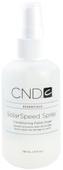 CND Shellac Solar Speed Spray (4 fl. oz. / 118 mL)