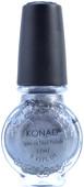 Konad Nail Art Powdery Silver (Special Polish)
